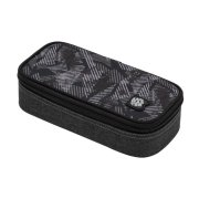 CASE BAG 20 A GRAY/BLACK