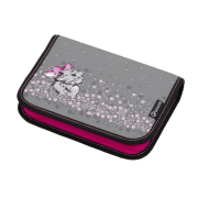 CASE ALFA 20 B PINK/GRAY/BLACK