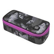 BAGMASTER CASE ENERGY 9 A VIOLET/WHITE/BLUE