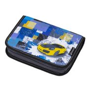 CASE EPSON 8 B BLACK/BLUE/YELLOW