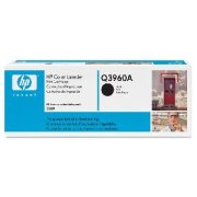 Toner HP Q3960A, Black 2550